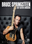BRUCE SPRINGSTEEN EASY GUITAR TAB - Book