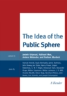 The Idea of the Public Sphere : A Reader - eBook