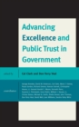 Advancing Excellence and Public Trust in Government - eBook