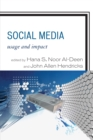 Social Media : Usage and Impact - eBook
