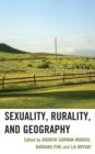 Sexuality, Rurality, and Geography - eBook