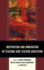 Inspiration and Innovation in Teaching and Teacher Education - eBook