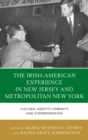 The Irish-American Experience in New Jersey and Metropolitan New York : Cultural Identity, Hybridity, and Commemoration - eBook