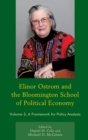 Elinor Ostrom and the Bloomington School of Political Economy : A Framework for Policy Analysis - eBook