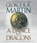 A Dance with Dragons : A Song of Ice and Fire: Book Five - Book