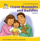 I Love Mommies and Daddies - eBook