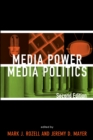 Media Power, Media Politics - eBook