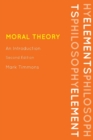 Moral Theory : An Introduction - Book
