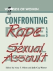 Confronting Rape and Sexual Assault - eBook