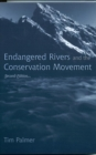 Endangered Rivers and the Conservation Movement - eBook