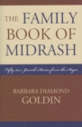 The Family Book of Midrash : 52 Jewish Stories from the Sages - eBook