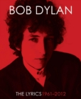 Lyrics:1962-2012 - eBook