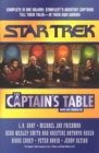 The Captain's Table : Books One Through Six - eBook