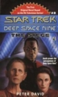 The Star Trek: Deep Space Nine: The Siege - eBook