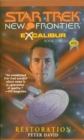 Star Trek: New Frontier: Excalibur #3: Restoration : Excalibur #3 - eBook