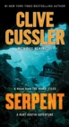 Serpent : A Novel from the NUMA files - eBook