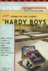 Crime in the Cards - eBook