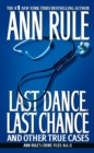 Last Dance, Last Chance - eBook