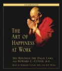 The Art of Happiness at Work - eAudiobook