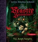 The Jungle Vampire : An Awfully Beastly Business - eAudiobook