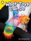 What Toys Can Do - eBook