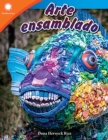 Arte ensamblado (Piecing Art Together) eBook - eBook