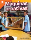 Maquinas creativas (Creative Machines) eBook - eBook