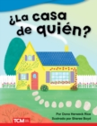 ?La casa de quien? (Whose House?) eBook - eBook