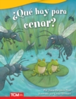 ?Que hay para cenar? (What's For Dinner?) eBook - eBook