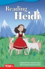 Reading Heidi Read-Along eBook - eBook