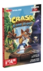 Crash Bandicoot N. Sane Trilogy - Book
