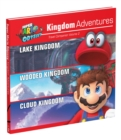 Super Mario Odyssey: Kingdom Adventures, Vol. 2 - Book