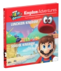 Super Mario Odyssey: Kingdom Adventures Vol 4 - Book