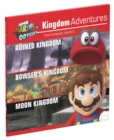 Super Mario Odyssey Kingdom Adventures Vol 5 - Book