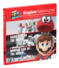 Super Mario Odyssey Kingdom Adventures Vol 6 - Book
