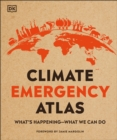 Climate Emergency Atlas - Book