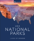 USA National Parks : Lands of Wonder - Book