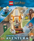 LEGO Harry Potter Build construye tu propia aventura : With LEGO Harry Potter Minifigure and Exclusive Model - Book