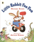 Little Rabbit Foo Foo - Book