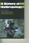 A History of Anthropology - Book