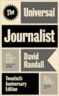 The Universal Journalist - Fifth Edition - Book