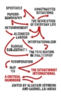 The Situationist International : A Critical Handbook - Book