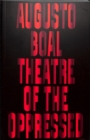 Theatre of the Oppressed - Book