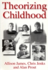 Theorizing Childhood - Book