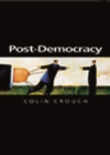 Post-Democracy - Book