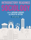 Sociology : Introductory Readings - Book