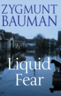 Liquid Fear - eBook