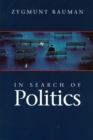 In Search of Politics - eBook