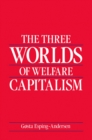 The Three Worlds of Welfare Capitalism - eBook