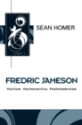 Fredric Jameson : Marxism, Hermeneutics, Postmodernism - eBook